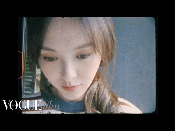 VOGUEfilm | 《C'EST BIEN DES IDEES DE FILLE!》 唐嫣Tiffany Tang