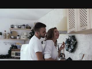 HOME STORIES - ДИМА И МАРИНА