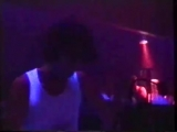 Ricardo Villalobos Throwback to 1993 (playing the drums on stage)
