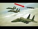 У НАТО настоящий шок НЛО УНИЧТОЖИЛО три японских истребителя Пришельцы уже здесь