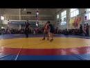 Всероссийский турнир по вольной борьбе памяти Казарова Сурена Саркисовича