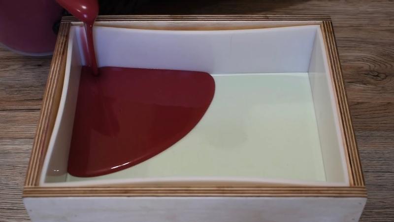 Watermelon Soap Making 🍉