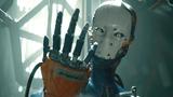 Я робот Адам. Короткометражный фильм полностью на русском (фантастика)
