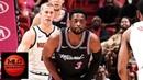 Miami Heat vs Denver Nuggets Full Game Highlights   01/08/2019 NBA Season