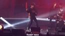 181021 스트레이 키즈(Stray Kids) UNVEIL [Op.03 : I am YOU] 쇼케이스 'District9' 황현진 HyunJin focus