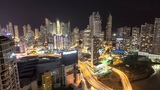 Panama City Timelaps 2012