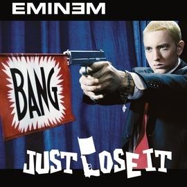 Eminem альбом Just Lose It