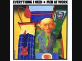 Men At Work - Everything I Need (1985)