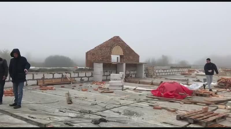Строим реабилитационный центр в Батайске