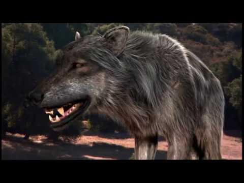 Depredadores Prehistóricos - 02 - Lobo Gigante - National Geographic (2007)