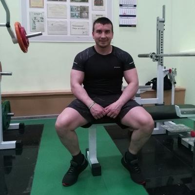 Альберт Петров