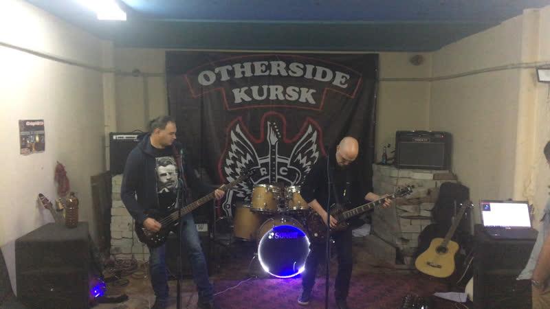 Rock Club Otherside — Live