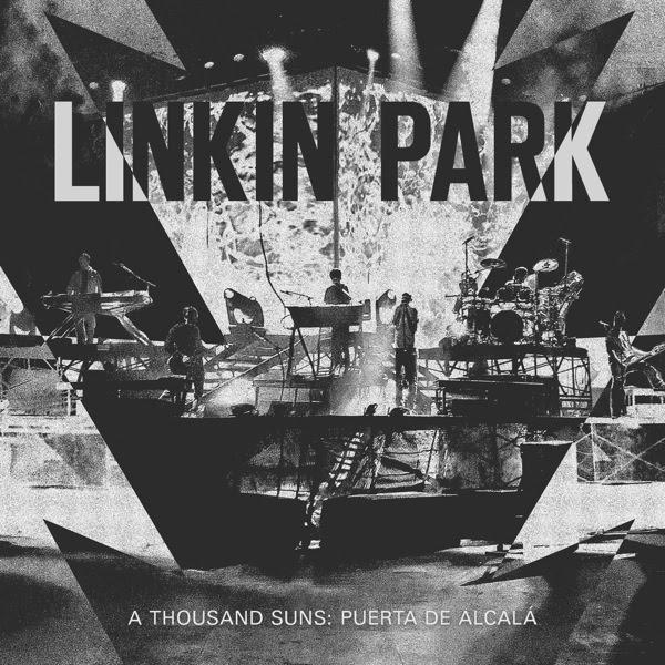 Linkin Park - A Thousand Suns - Puerta De Alcala [EP]