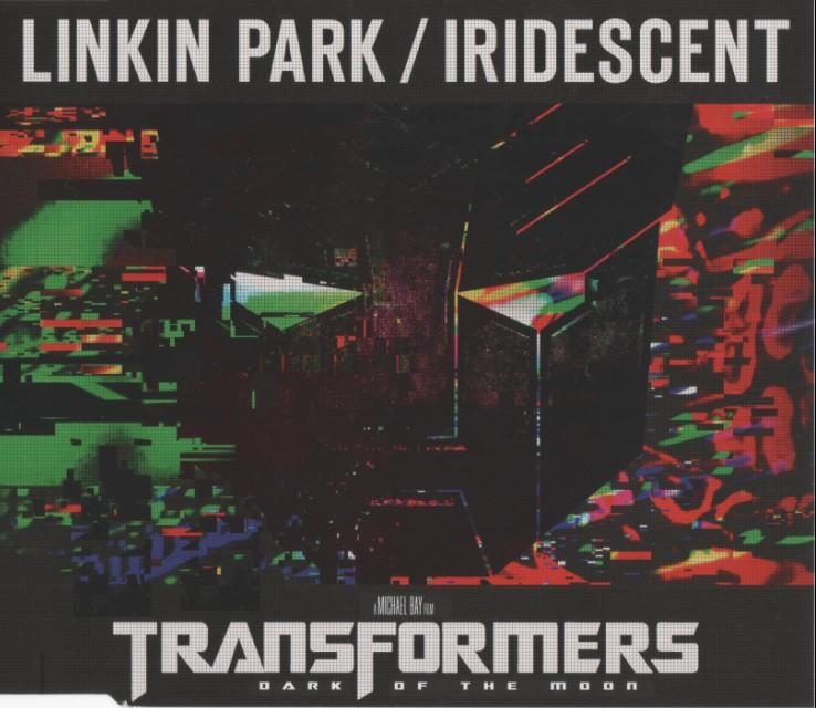 Linkin Park - Iridescent (Single)