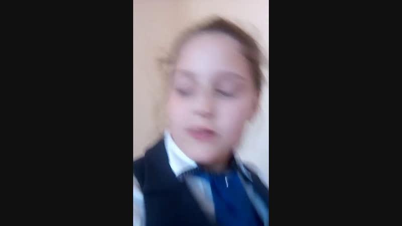 Алёна Жук - Live
