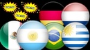 Прогноз на матч Бразилия - Уругвай, Аргентина - Мексика, Германия U21 - Нидерланды U21