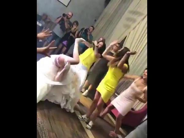 Эта лучшая свадьба которую я видела Галина Полудневич @poludnewitch94 «Від пацанки до панянки»