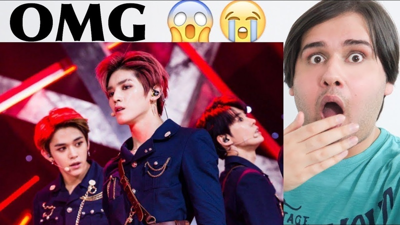NCT moments I think about a lot (Reaction)