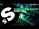 Starkillers Inpetto - Game Over (OUT NOW)