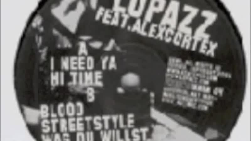 [3][129.10 C] lopazz ★ i need ya