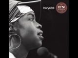 Lauryn Hill - I Find It Hard To Say (Rebel) (Live)