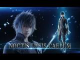 Tekken 7 Проба пера Боец: Noctis Lucis Caelum Final Fantasy XV