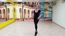 """ШКОЛА ТАНЦЕВ В МОСКВЕ on Instagram: """"Девушки💃, хотите уметь красиво, сексуально💋, грациозно двигаться в танце?! Прекрасная сеньорита Маги🔥 на занят..."""