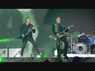 Metallica: Sad But True (Dreamfest in San Francisco, CA - September 26, 2018)