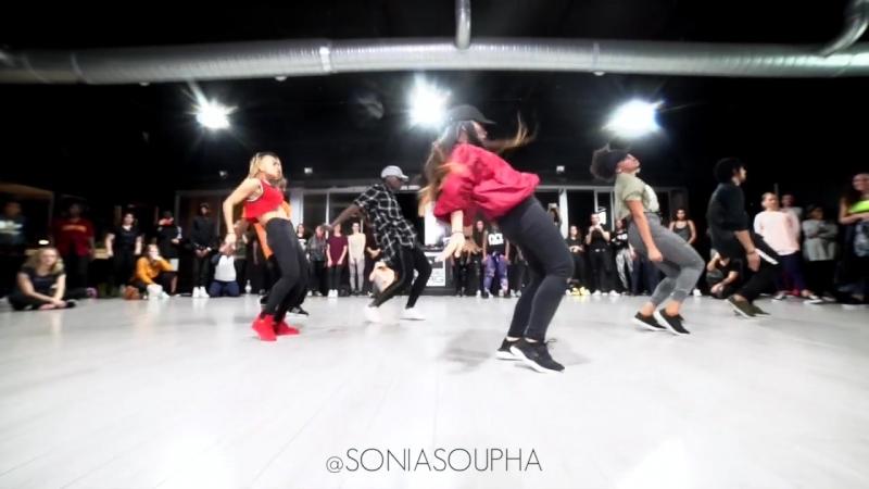 Sonia Soupha Ape Drums X Suku Deva
