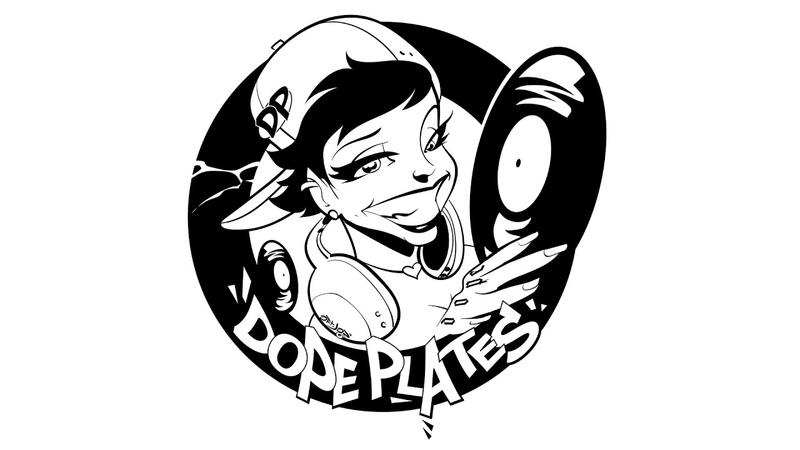 Scape - Spirit World (Dope Plates 006)