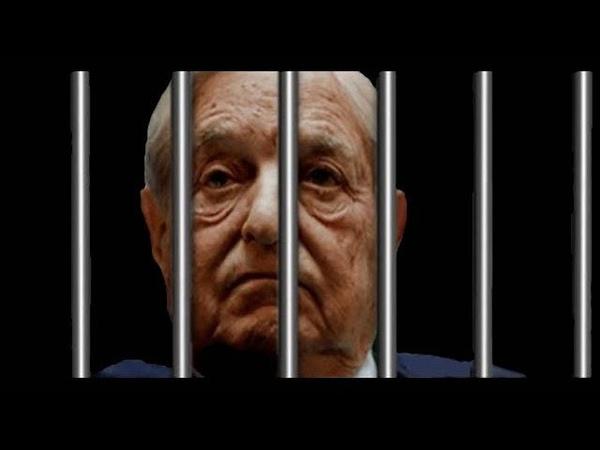 01.11.18 Es scheint, dass Donald Trump den Aufrufen zustimmt, George Soros einzusperren