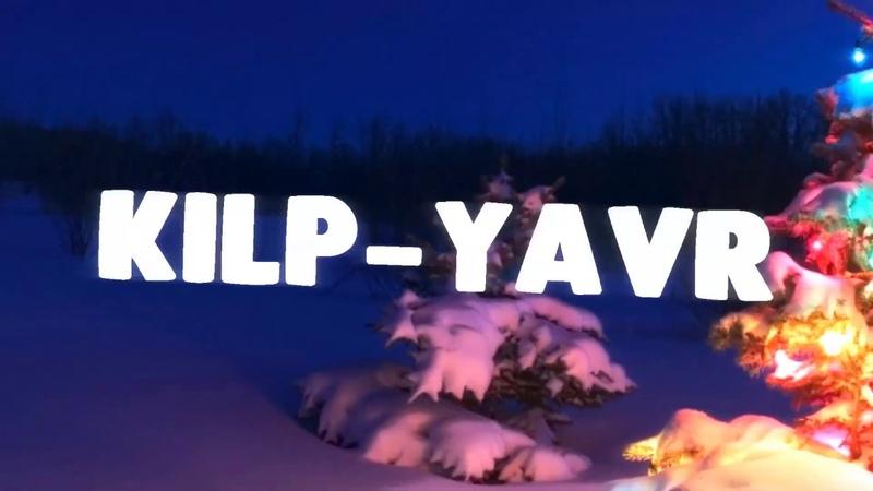 Kilp-Yavr | Новогодний салют 2019