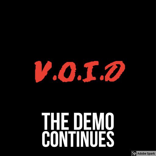 Void альбом The Agenda Continues (Demo)