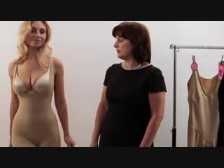 Комбидресс Slim Shapewear