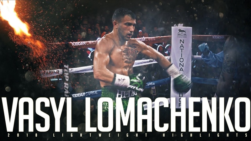 Vasyl Lomachenko Defense, Footwork Speed - UNSTOPPABLE ᴴᴰ