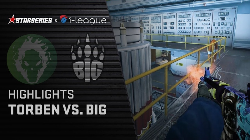 Highlights: torben vs BIG | StarSeries i-League CS:GO Season 6