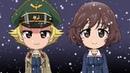 13.【ガルパン】雪の進軍 俺得ver.(歌詞付き)