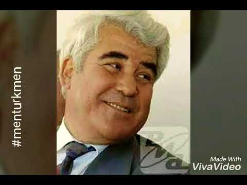 Beyik Saparmyrat Türkmenbaşy. Nesihaty