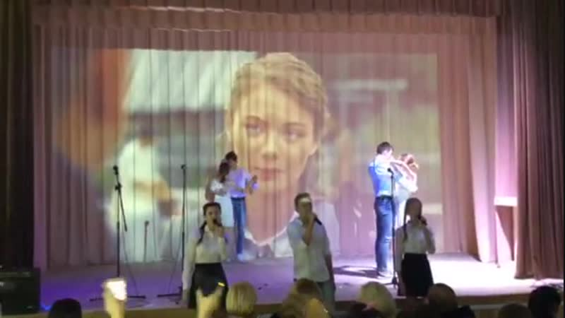 10 《А》2018г Средняя школа 8 г.Кричева