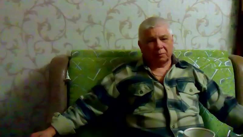Николай Степанович Зимником длинным...