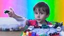 ЧЕЛЛЕНДЖ Как весело помыть игрушки!? CHALLENGE ! How fun to wash toys!?