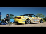 GLD Drift and Drag Day AUTOMASS 4K