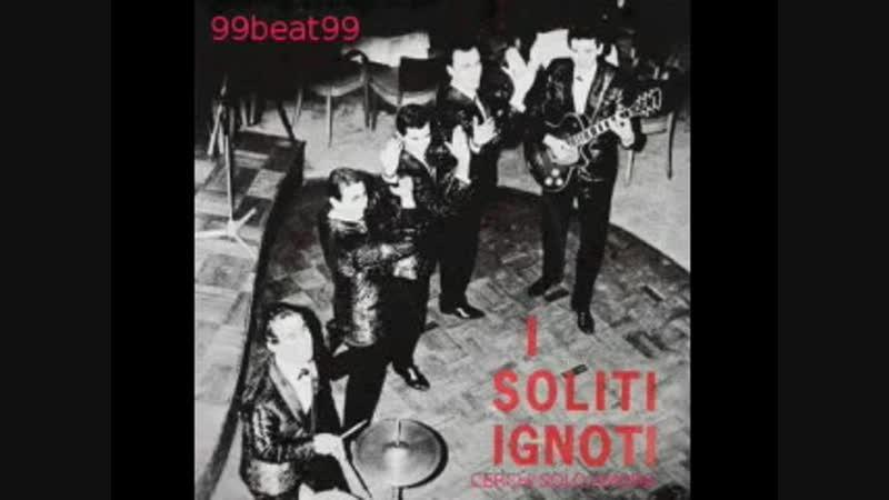 011 I Soliti Ignoti-Cerchi solo amore (All you need is love) Quei favolosi anni 60