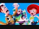История игрушек 4 — Русский тизер-трейлер 1 (2019) / США / мультфильм / фэнтези / комедия семейный / Toy Story 4 / Walt Disney