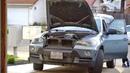 BMW X5 За 250.000 р. Страдания Начались