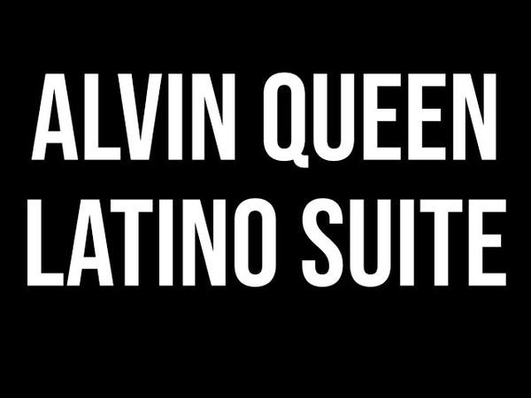 Latino Suite - Alvin Queen Quartet with Dado Moroni