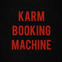 Логотип Karm Booking Machine