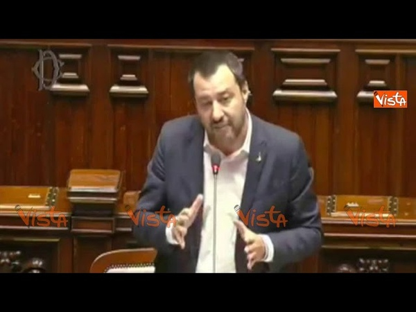 Salvini Il Governo non firmerà il Global Compact e non andrà alla riunione dellONU