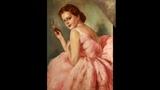Танец в исполнении художника Пала Фрида