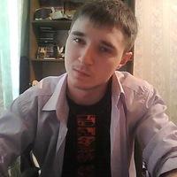 Анкета Сергей Карасев